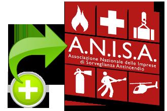 Associarsi ad ANISA